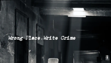 wrong-place-write-crime